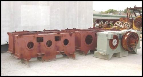 Engine Compounds