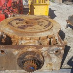 National 49.5 Rotary Table