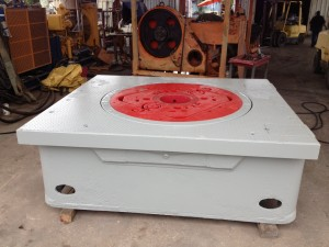 Oilwell 49.5 Rotary Table After