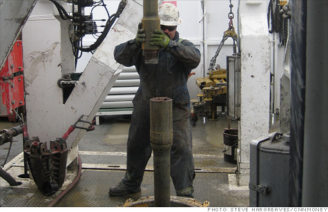 Offshore Oil Rig Jobs Can be Tough, But Very Rewarding