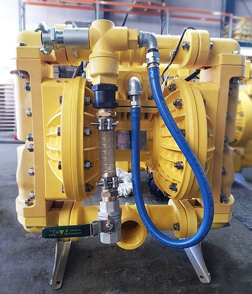 Pumps 2000 Vacuum Pump - RCI Drilling Equipment
