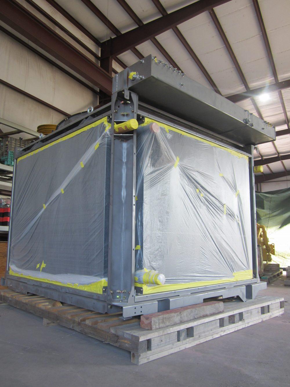Blasting - RCI Drilling Services