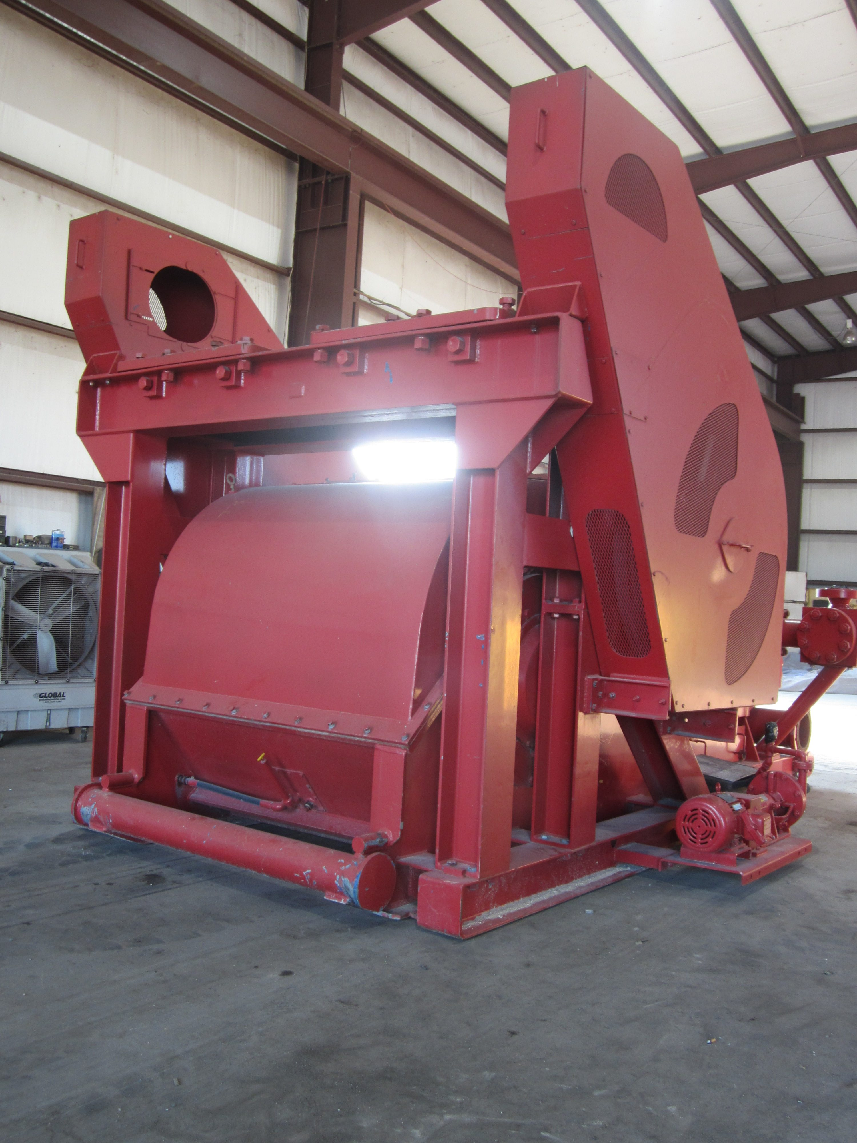 NOV 12P160 Available Drilling Equipment