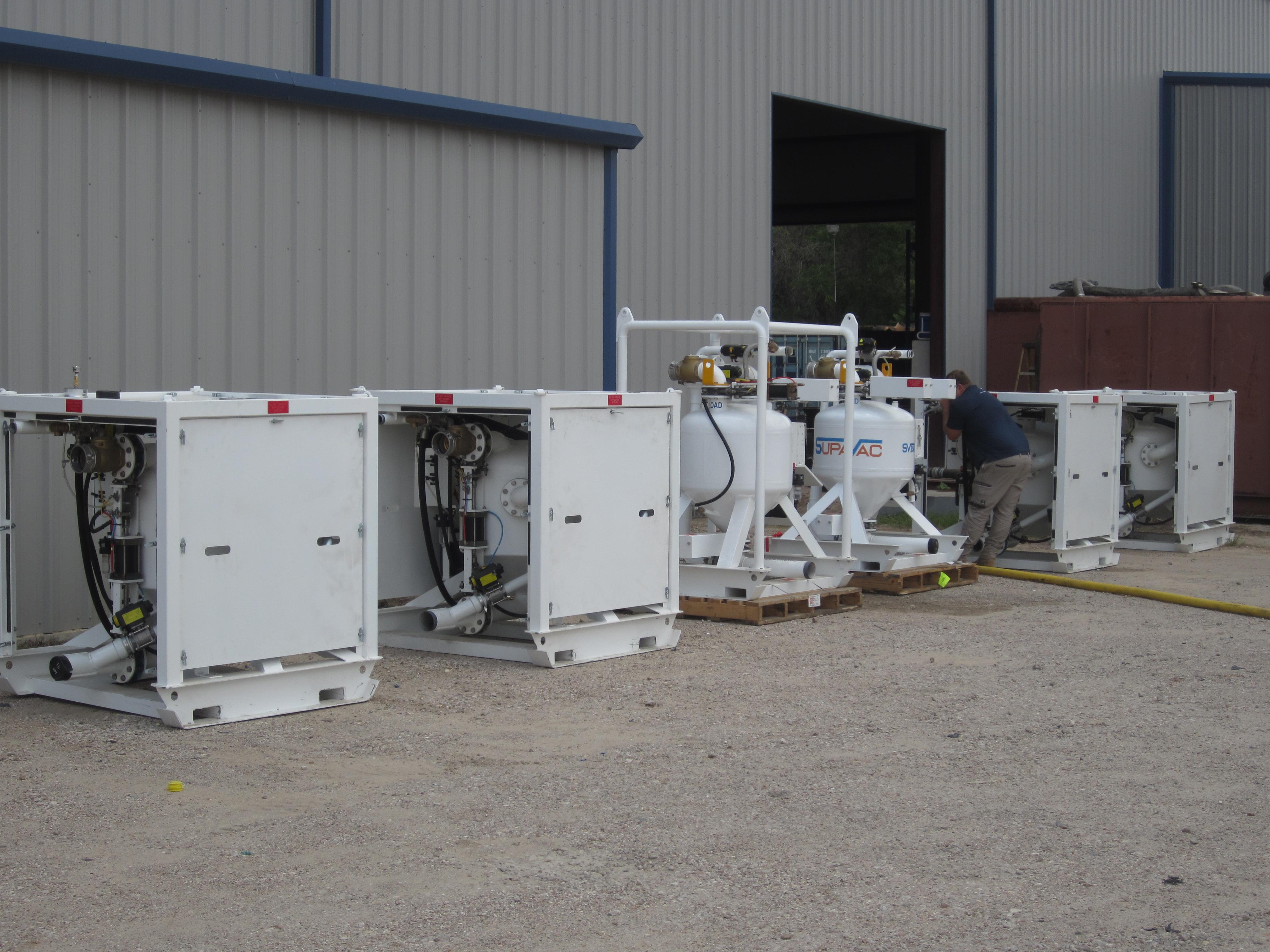 Supavac Vacuum Pumps